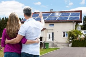 Go Solar in Your Home