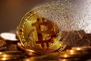 Bitcoin Supplant Gold