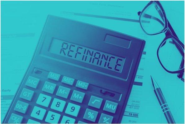 Refinance Personal Loan