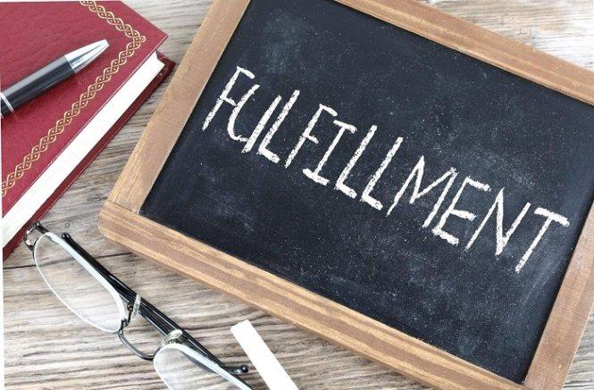fulfillment