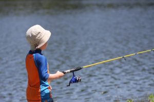 Upgrading Your Fishing Tackle